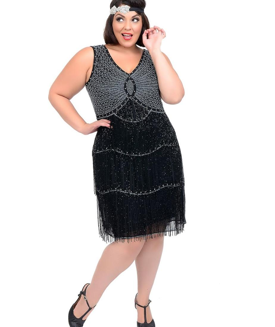 Buy a flapper dress