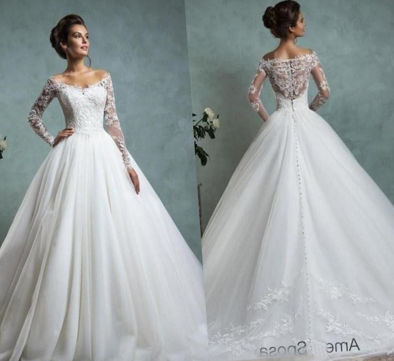 Ball gown plus size wedding dresses collection for Big ball gown wedding dress
