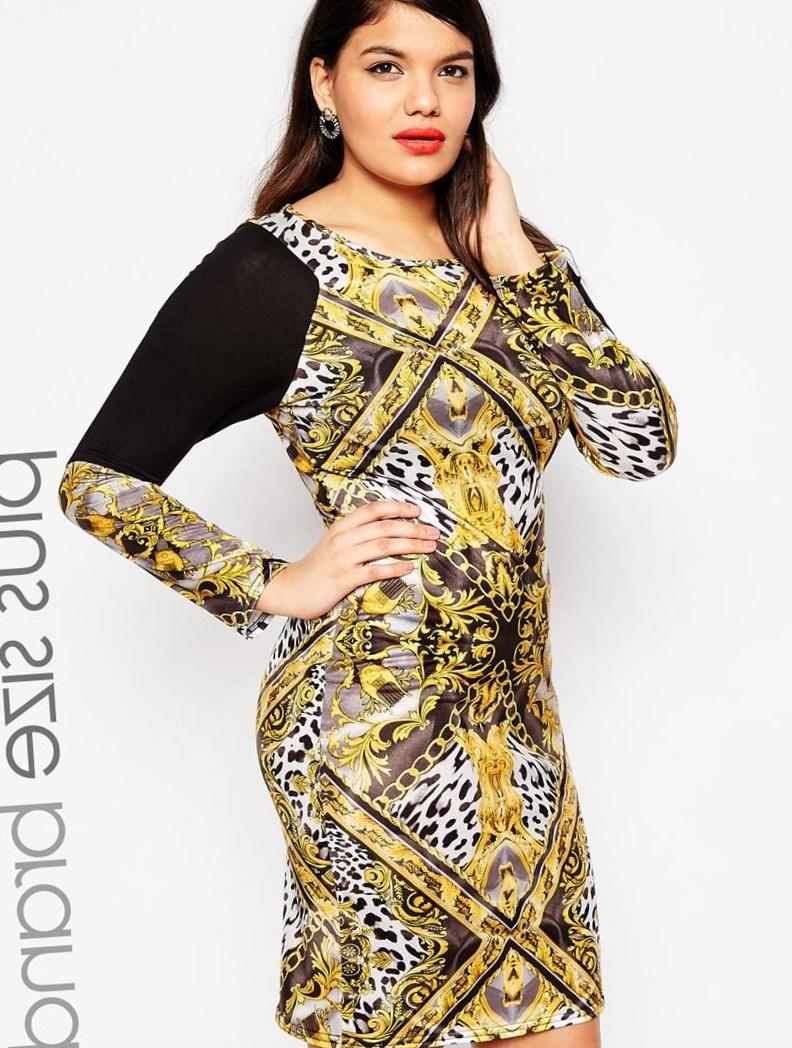 93bfa5ff1f080 Cute Outfits For Plus Size Womens