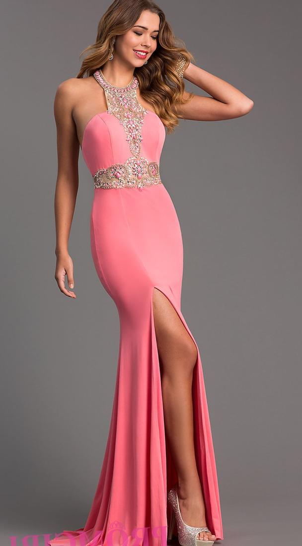 Jovani plus size prom dresses - PlusLook.eu Collection - photo #23