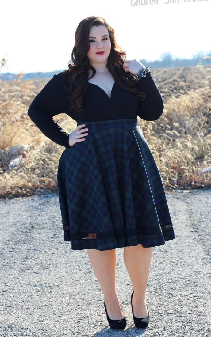Winter Dresses For Plus Size Re Re