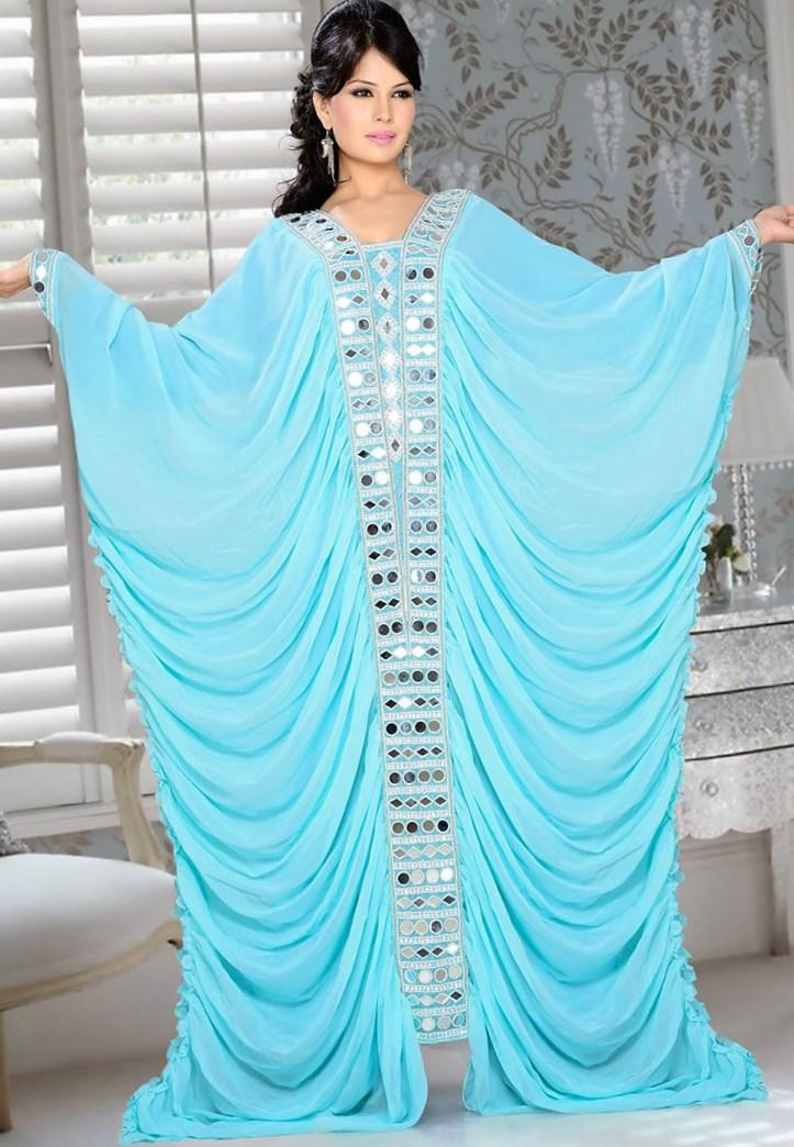 Plus Size Turquoise Dresses Pluslook Collection