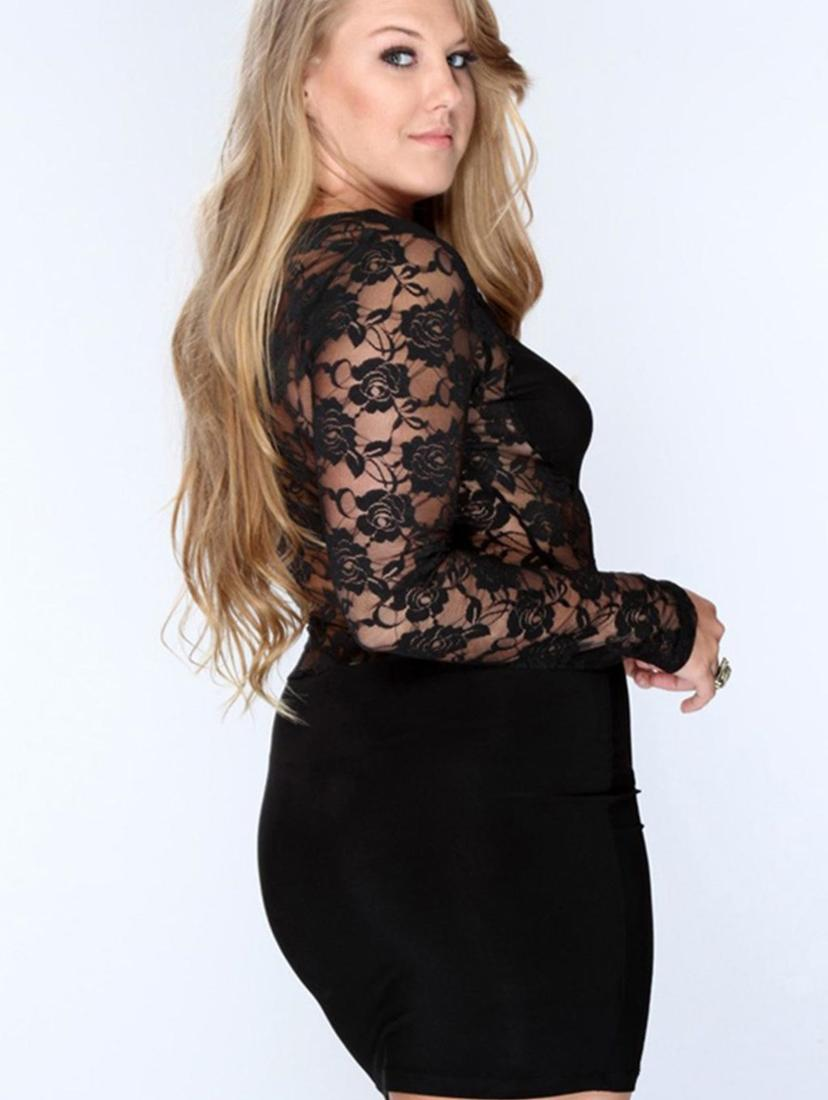 Club Dresses Plus Sizes Clubbing Fitted Urban Style And Others