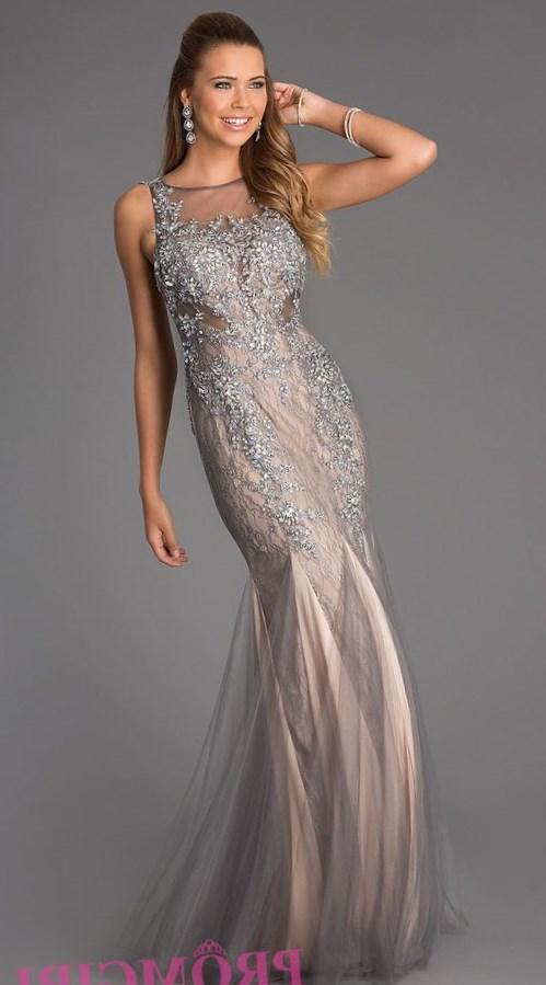 Jovani plus size prom dresses - PlusLook.eu Collection - photo #34
