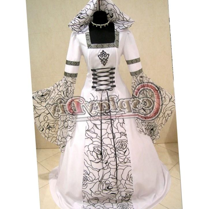 Plus Size Medieval Wedding Dresses Gown And Dress Gallery: Renaissance Wedding Dresses Plus Size