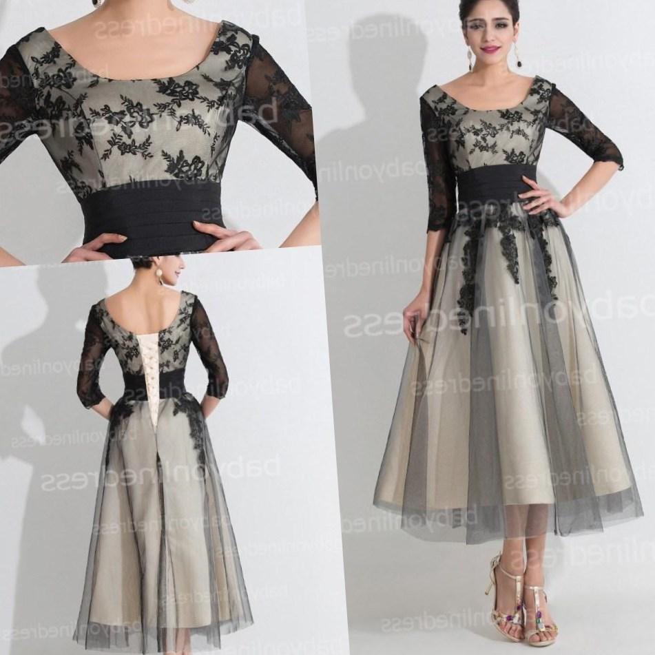 Vintage dress plus size - PlusLook.eu Collection