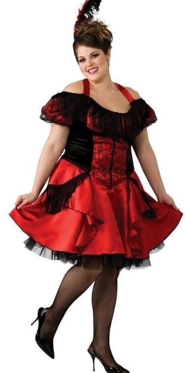 Plus size grease fancy dress - Fashion dresses