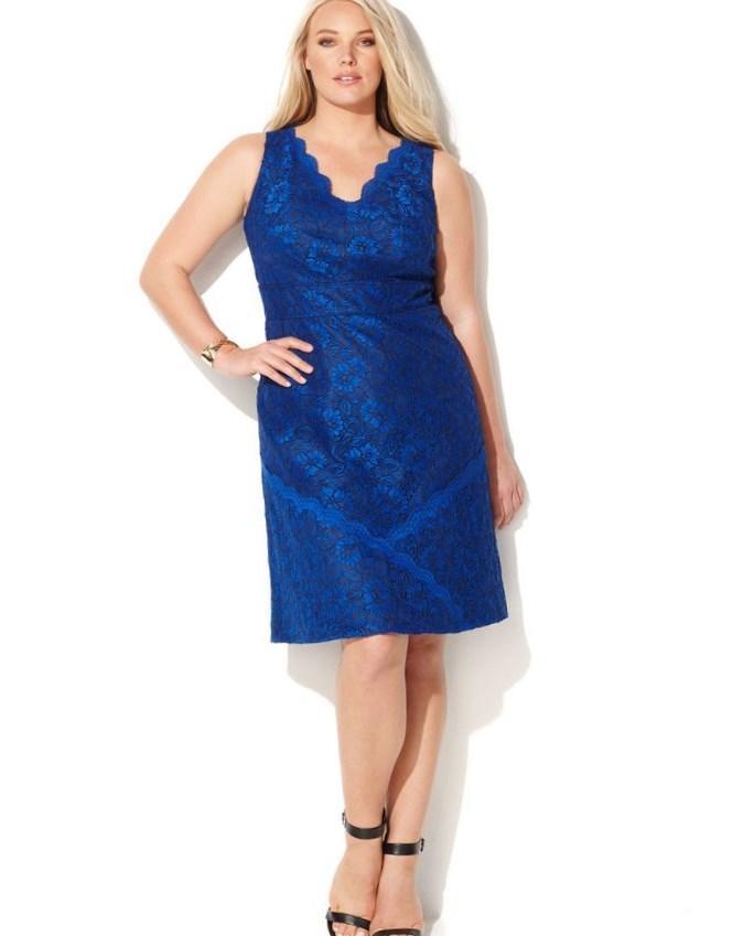 Womens Plus Size Dresses Macys Discount Evening Dresses