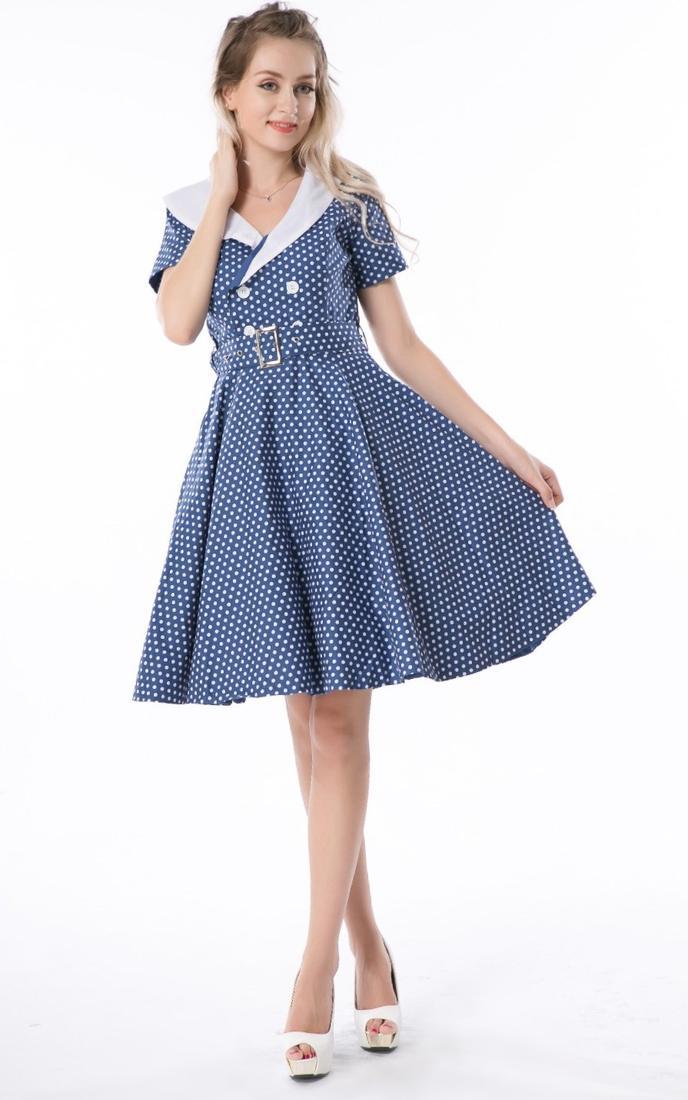 1940s Plus Size Dresses Pluslook Eu Collection