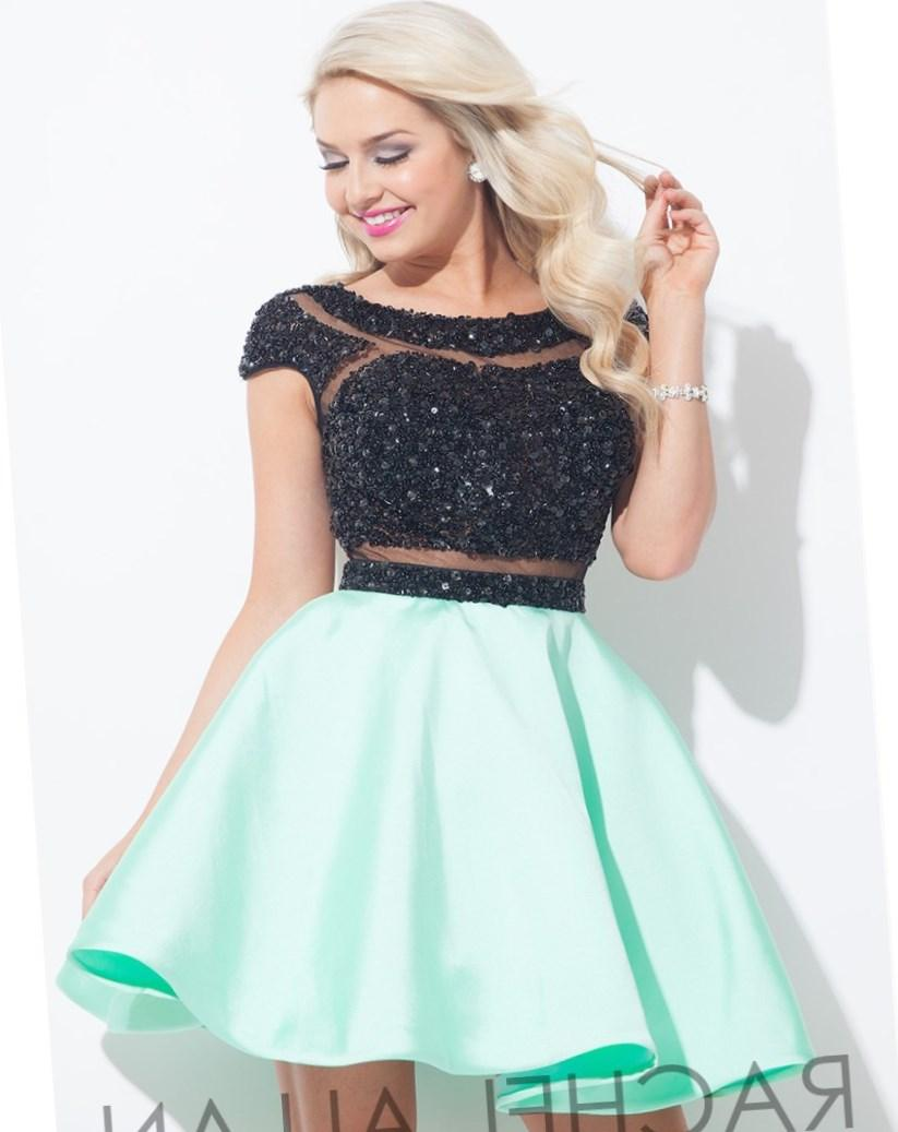 Homecoming Dresses Plus Size 36