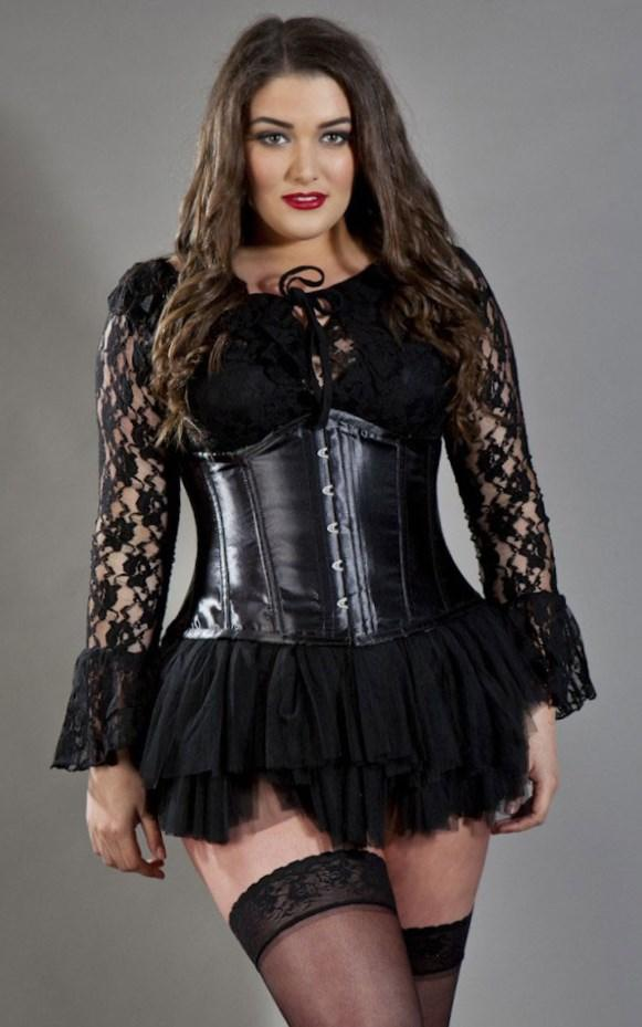 Plus Size Corset Dress – Fashion dresses