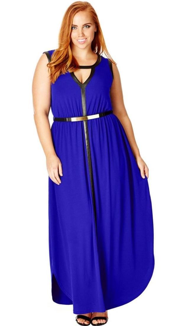 Plus size grecian dresses - PlusLook.eu Collection