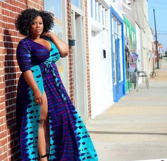 Urban Plus Size Dresses 91