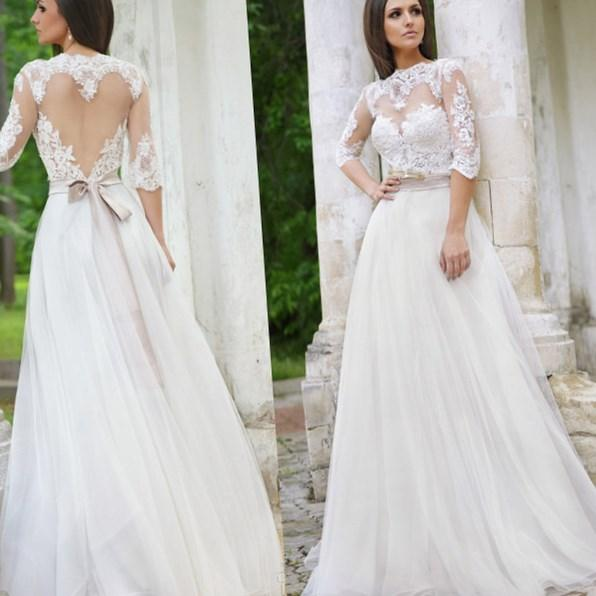 Plus size evening dress patterns collection for Wedding dress patterns plus size