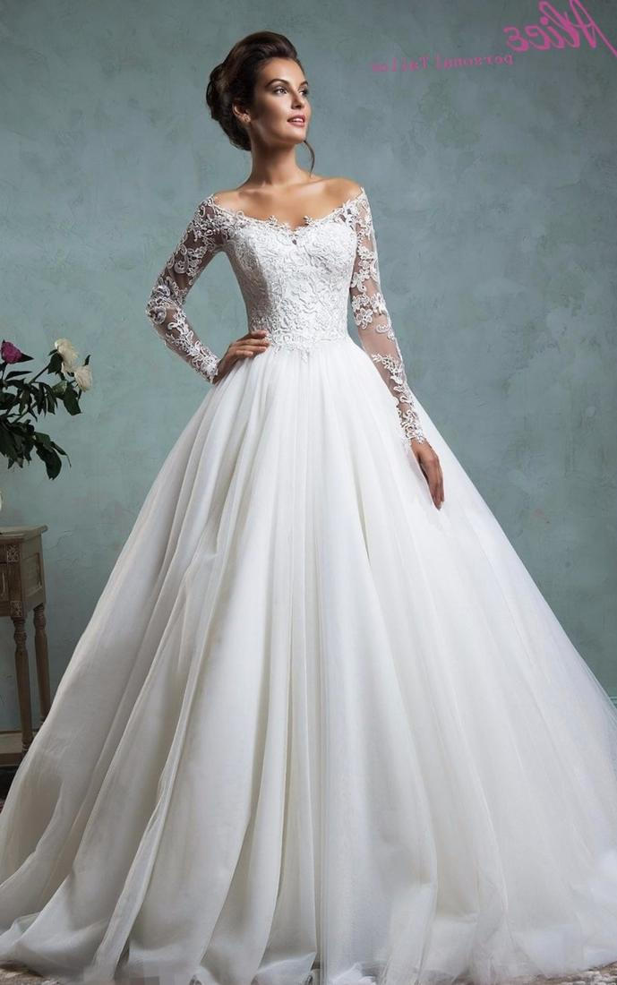 plus size fall wedding dresses collection