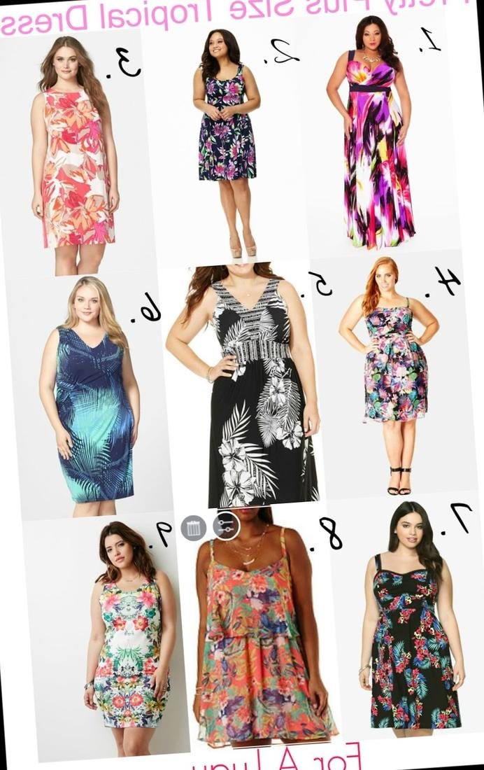 Plus Size Summer Dresses On Clearance Plus Size Prom Dresses