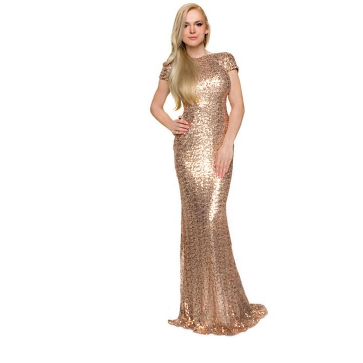 Plus Size Glitter Dresses Pluslook Collection