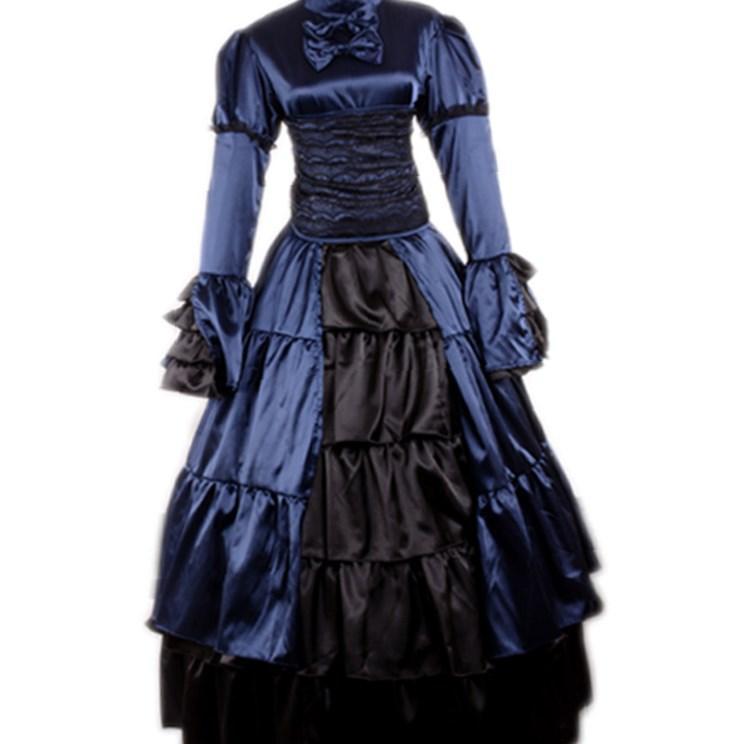 Plus Size Medieval Dresses: Plus Size Medieval Dresses: 20+ Best Fancy Costumes For Women