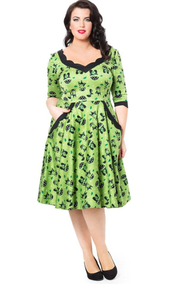 Plus Size Rockabilly Dresses Australia Prom Dresses Vicky