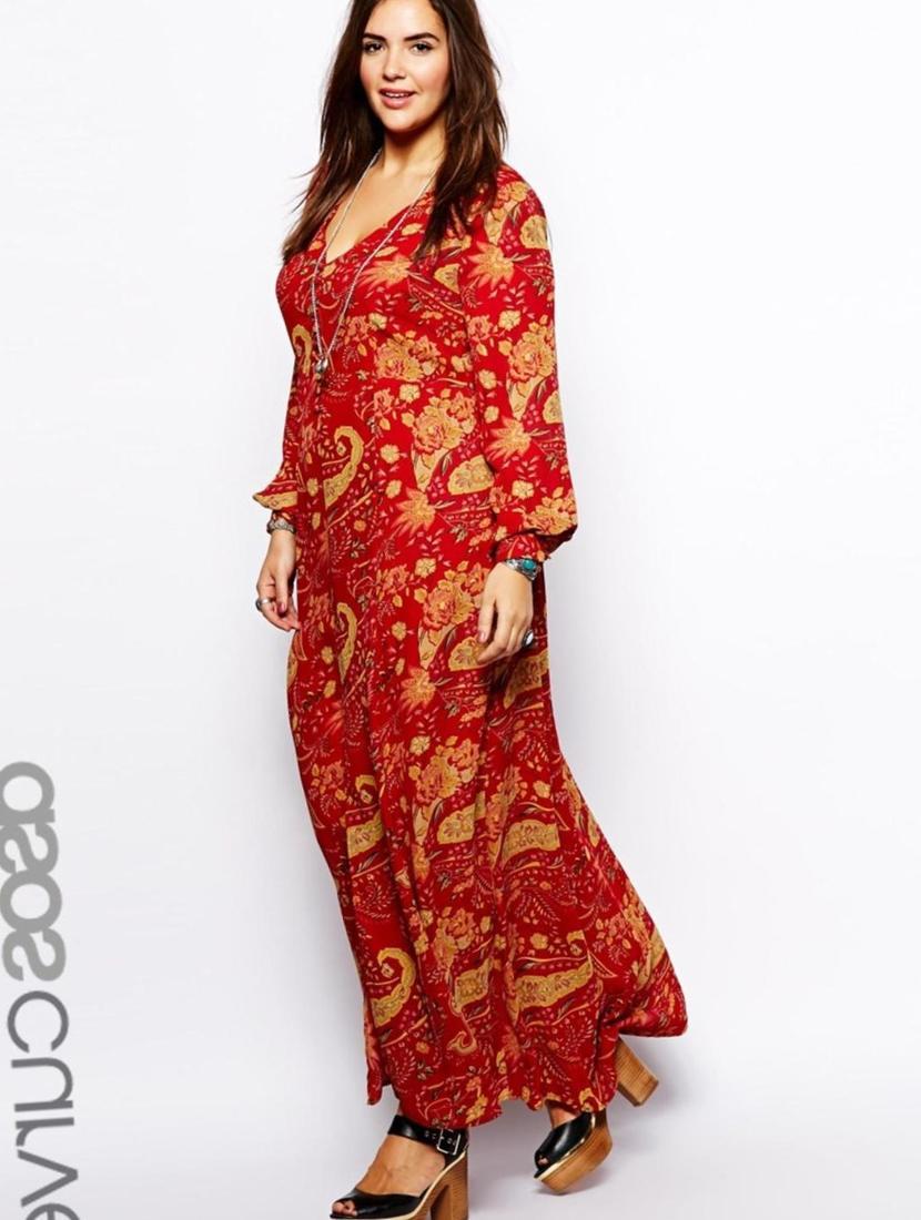 Boho Formal Dresses