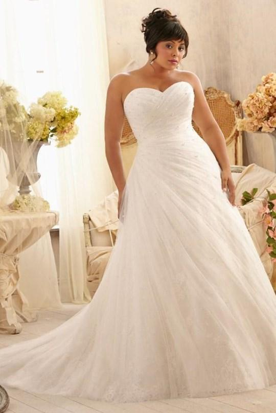 Plus size wedding dresses size 28 and up for Plus size wedding dresses size 28