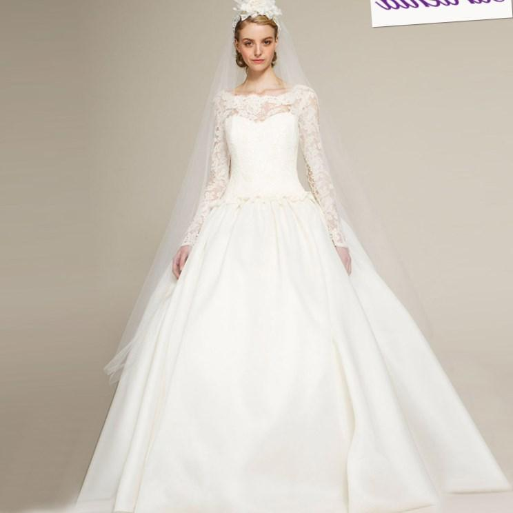 plus size modest wedding dress collection