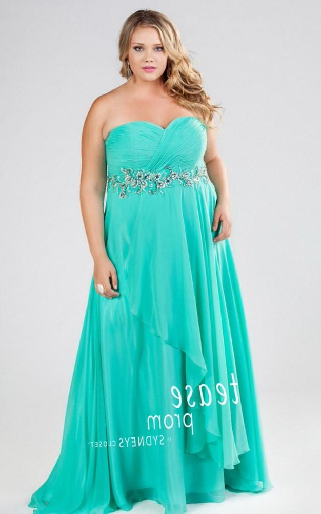 Homecoming Dresses For Plus Size Teens 39