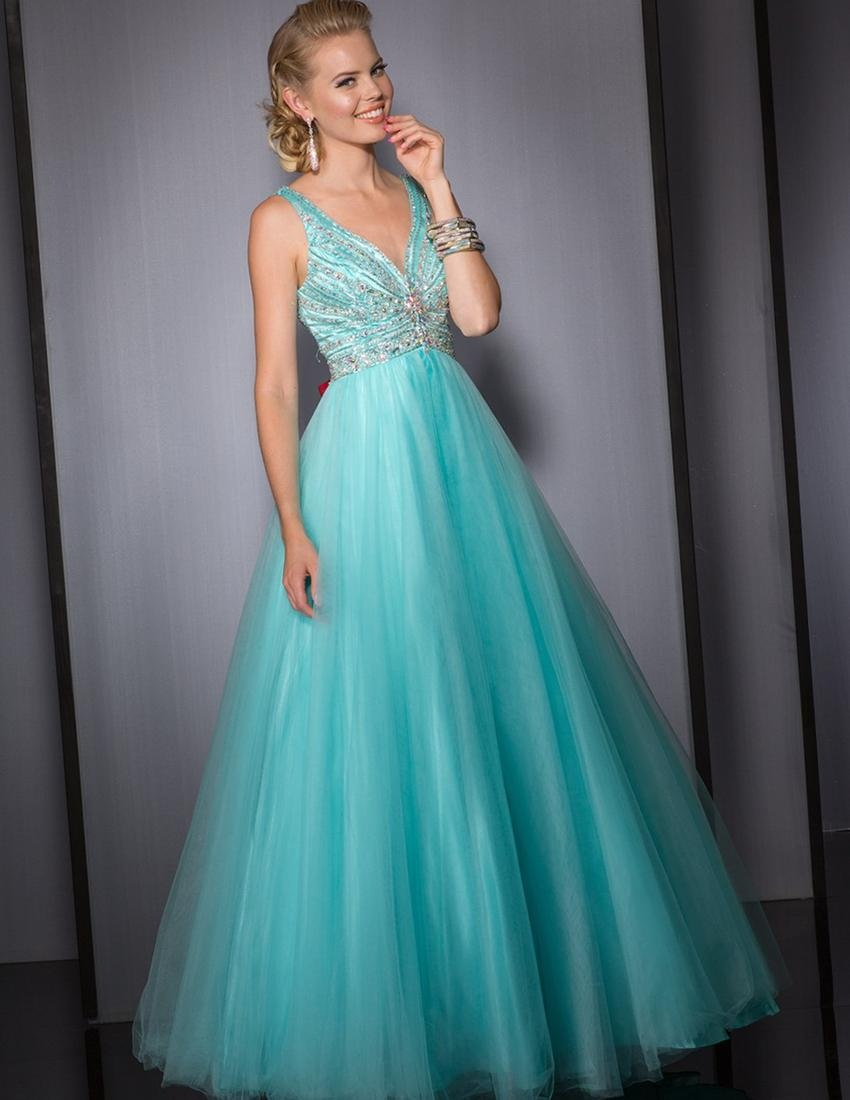 Quinceanera dresses plus size - PlusLook.eu Collection