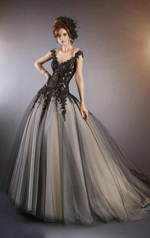 Plus Size Formal Victorian Dresses - Purple Graduation Dresses