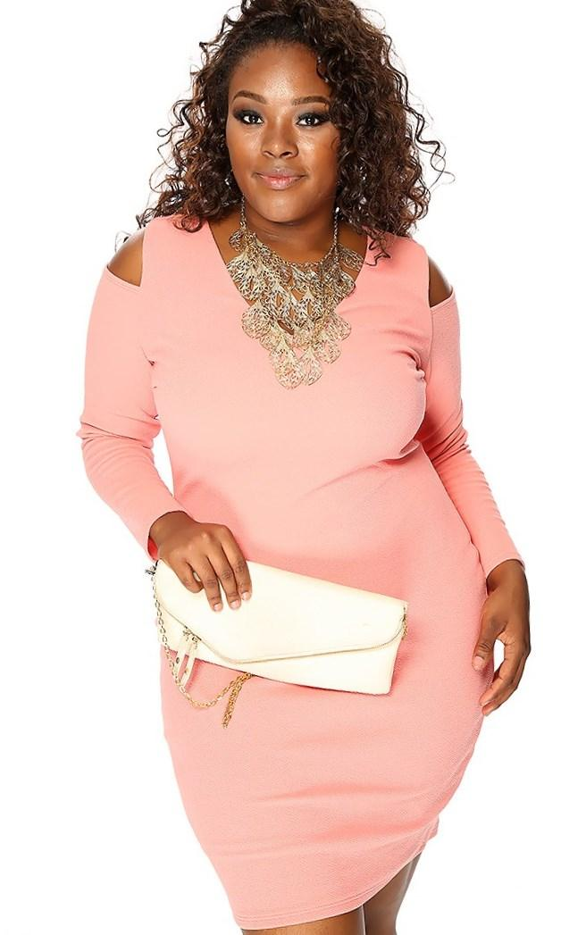 You Plus size club dresses for women remarkable