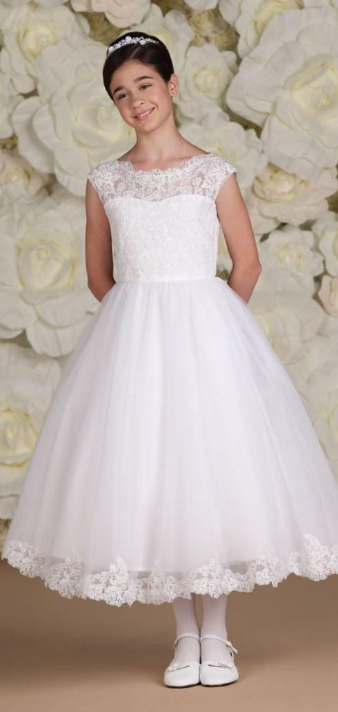 Plus Size Holy Communion Dresses Prom Dresses 2018