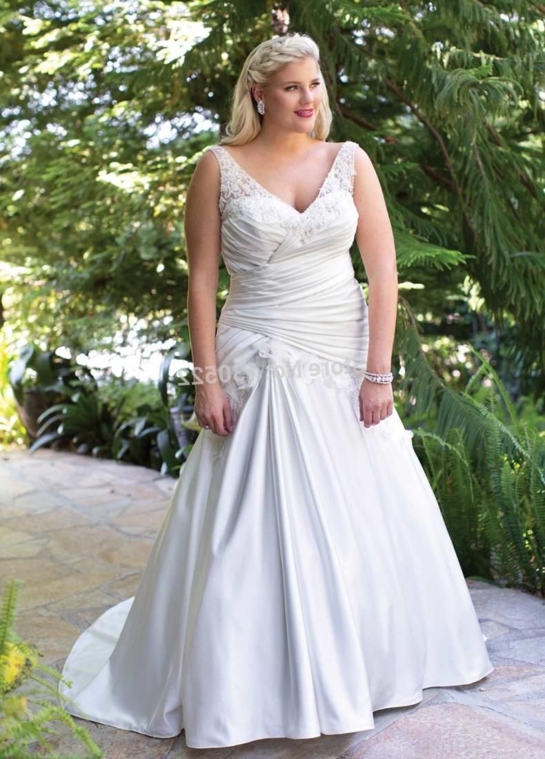 Western wedding dresses plus size collection for Western wedding dresses for womens