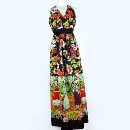 традиционная мексиканская одежда ~ritaflowers на deviantART774 x 1032 / 184.1 KB / ritaflowers.