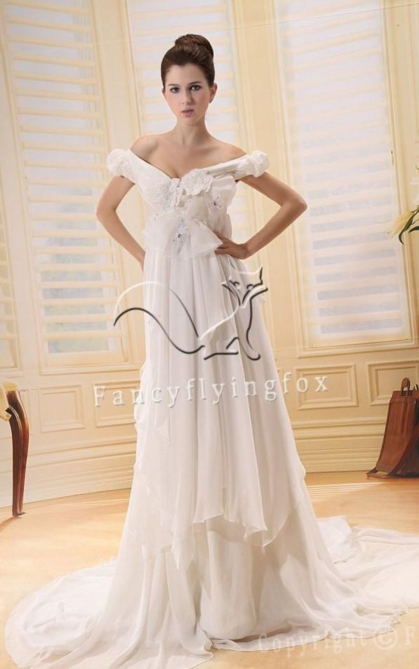 Free Custom Made 2017 Spring Summer Lace A-Line Wedding Dresses Flow Cheap Bridal Gowns