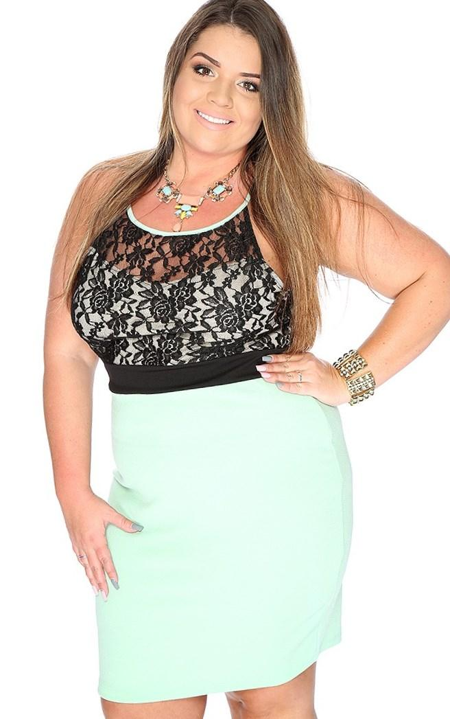 Mini Party Dresses Plus Size