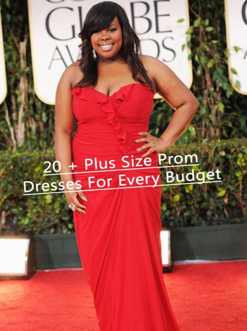Plus Size Prom Dresses Under 200 Dollars Prom Dresses 2018