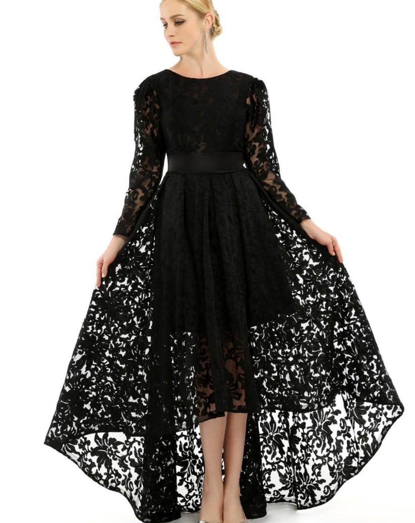 Plus Size Dresses Cheap With Sleeves Pluslook Eu Collection