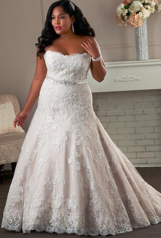 Plus size sheath wedding dresses dress ideas for Plus size sheath wedding dress