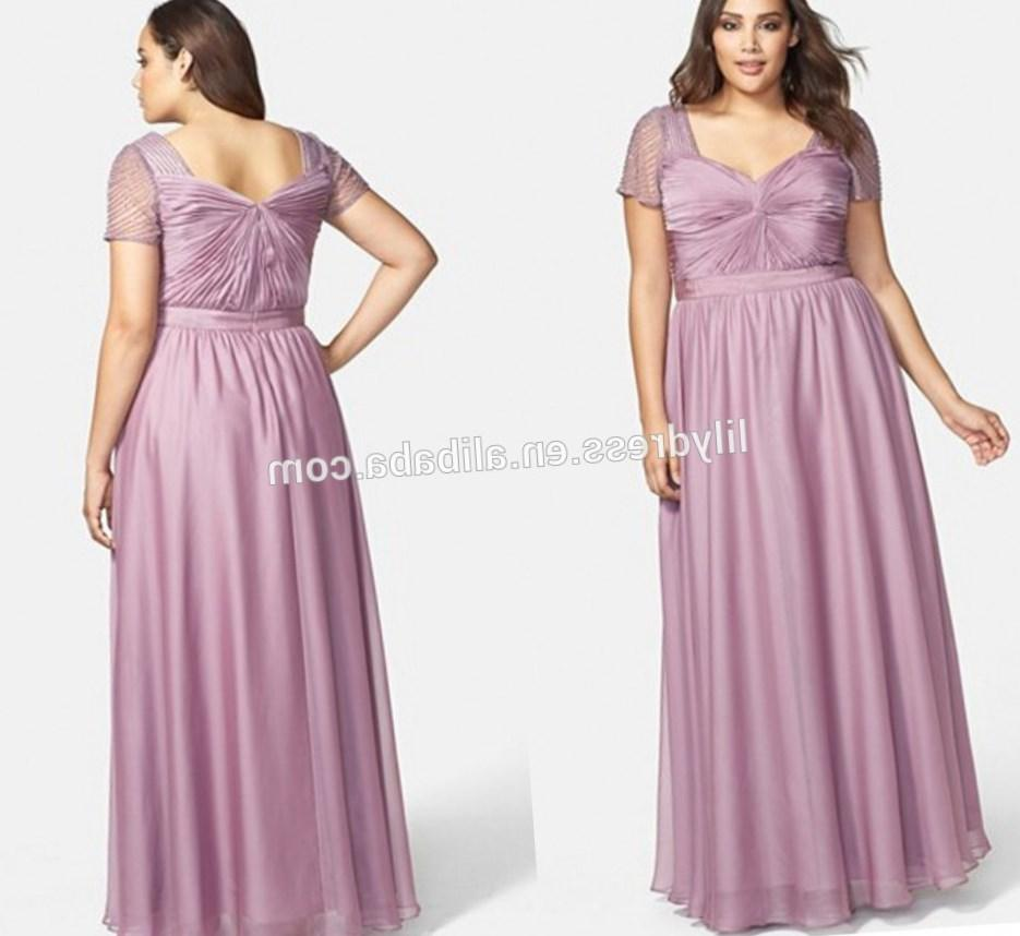 Plus size dress pattern pluslook collection new fashion chiffon elegant plus size evening gown party dress sexy long halter neck evening dress jeuxipadfo Image collections