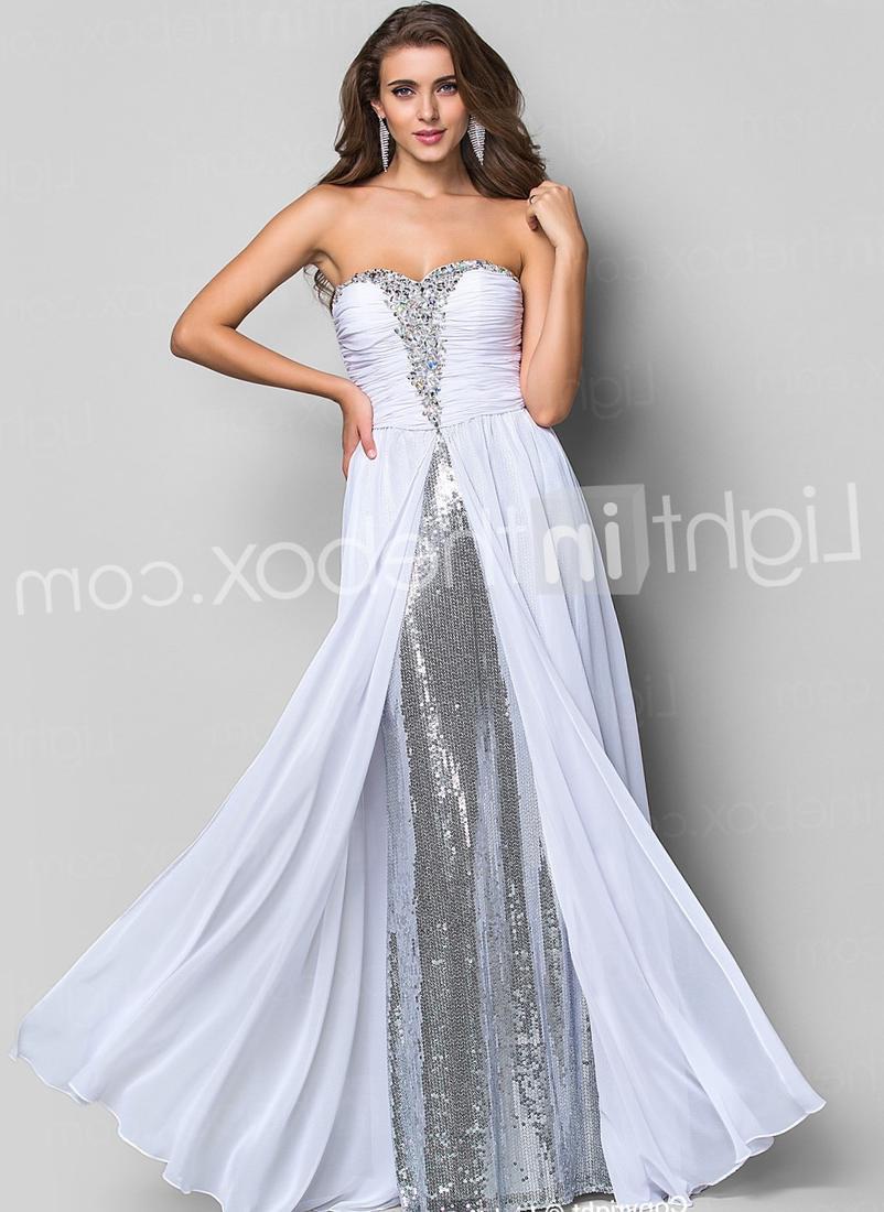 Long prom dress size 0 versus