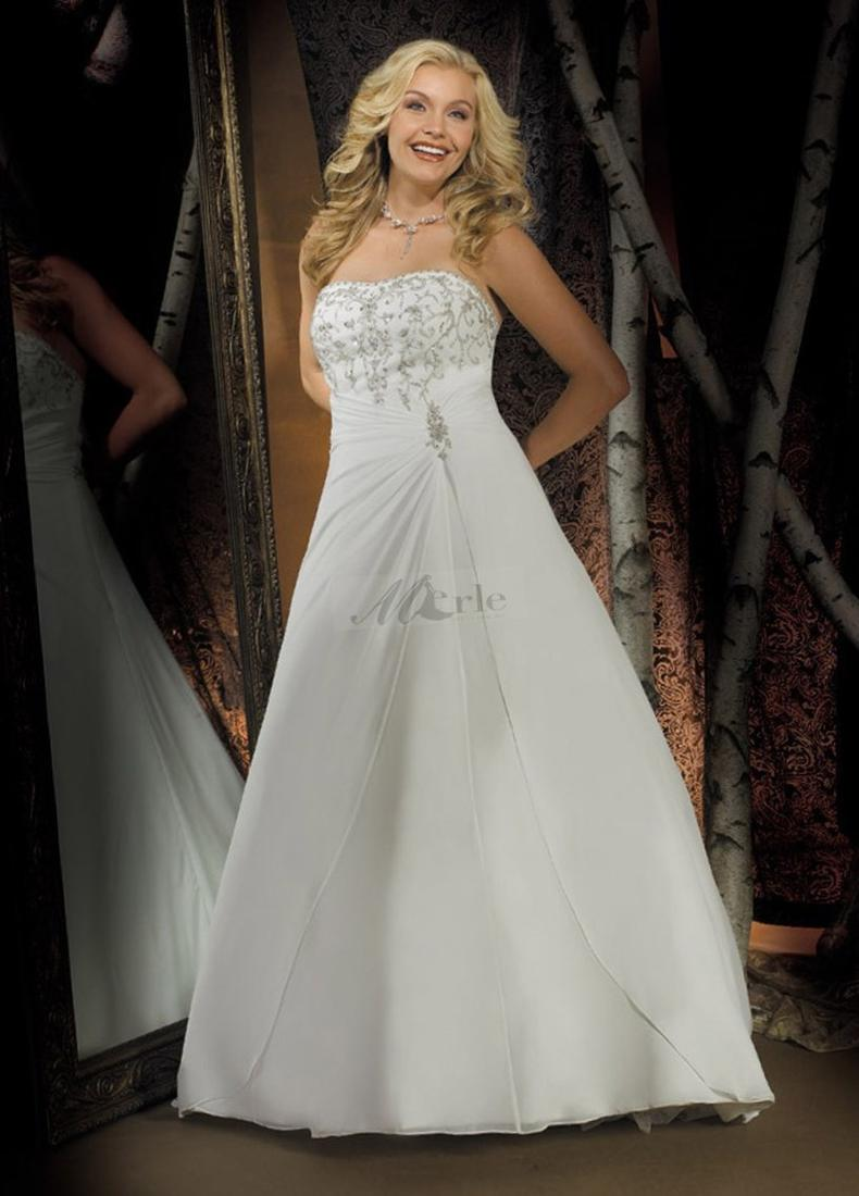 Cheap Wedding Gowns Toronto: Plus Size Wedding Dress Toronto