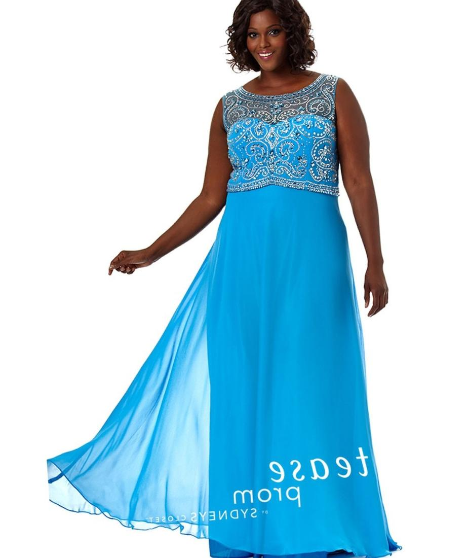 Prom Dresses Chicago - Plus Size Tops