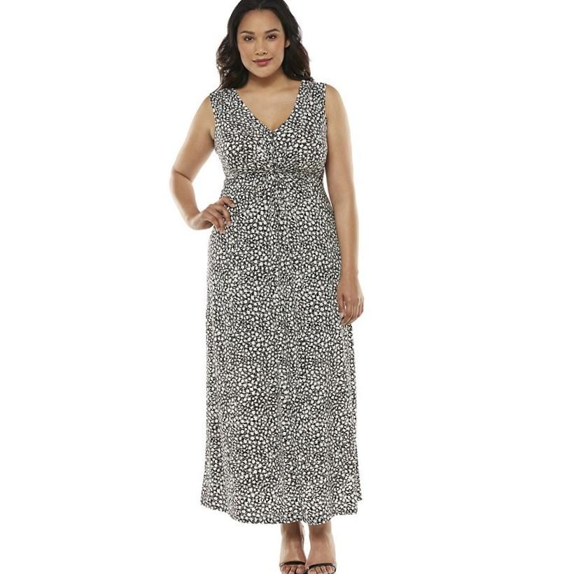 Christmas dress kohls - Plus Size Dresses Kohls Pluslook Eu Collection