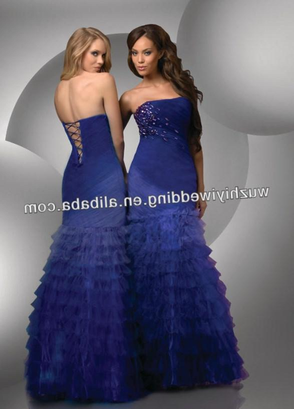 Plus Size 80s Prom Dresses Pluslook Collection