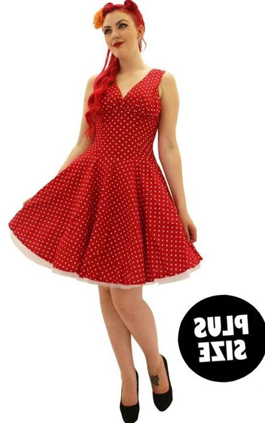 Women Summer Dress 2016 50s style Vintage Audrey Hepburn Retro Swing Rockabilly Dress plus size robe