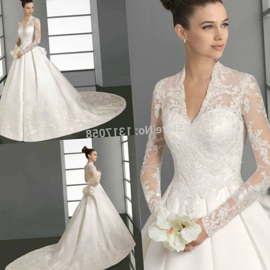 Rent Plus Size Wedding Dress Images