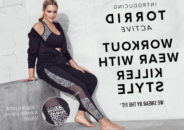 7 Plus Size Active Wear Brands to Keep You in Style