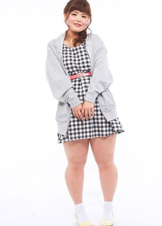 Plus size Asian fashion and cute casual fashion: Casual Fashion, Asian Fashion, Plus