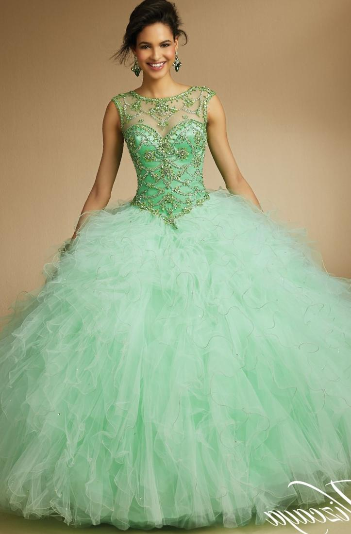 Quinceanera Dresses Cheap