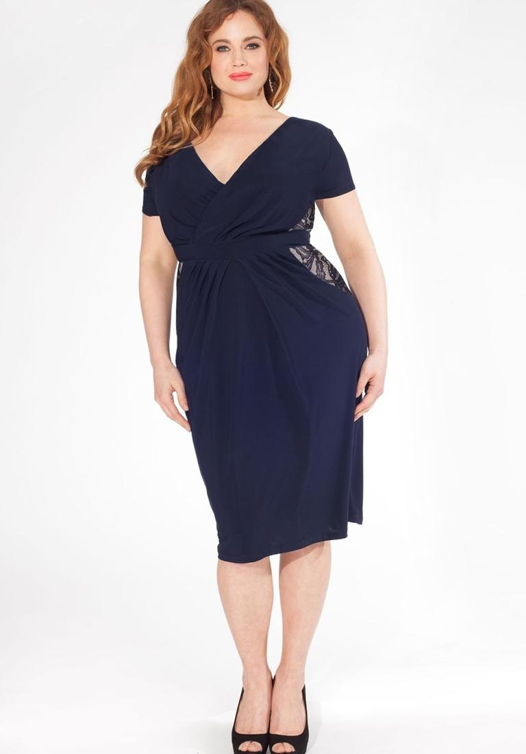 The Mother of Groom Dresses for Plus Size Bridal